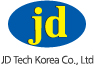 JD Tech Korea logo